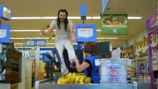 Andrew W.K. - It's Time To Party - SOUND EFFECTS ONLY VERSION