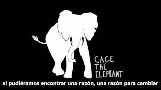 Cage The Elephant - Cigarette Daydreams Subtitulado