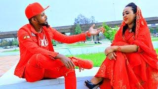 Farhaan Sulee (baddeeysaa) & Ashiitaa Nuuree   Karra Teeysan Dura   New Ethiopian Music 2018