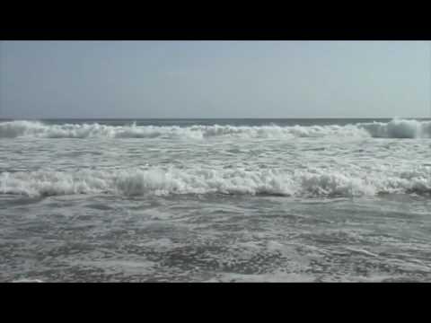 Alana Surfing Nicaragua