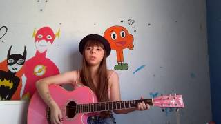 Million reasons - Lady gaga (cover by lise)
