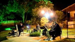 Grupo Sonare - Fico Assim Sem Você (Adriana Calcanhoto)