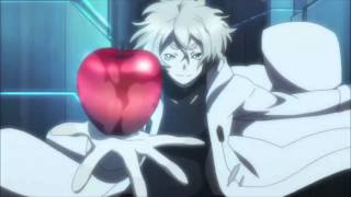Guilty Crown Box PV 4 Years after
