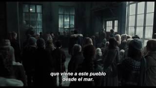 Liga De La Justicia [Justice League] - Tráiler 2016 - Sub Español HD
