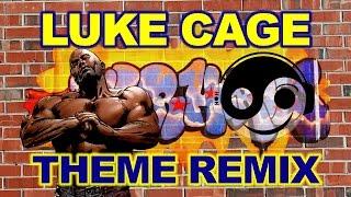 LUKE CAGE Theme – [Styzmask Remix]