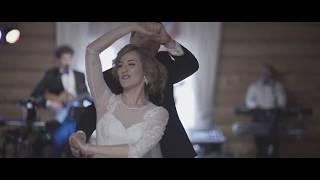 ZA SZKŁEM - pierwszy taniec na weselu Siostry