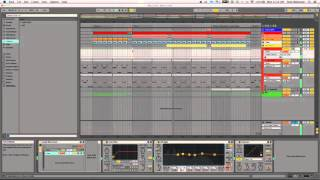 Quick Tip #12: How to make an Oliver Heldens & Tchami Style Drop