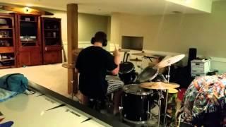 KoRn - Trash (Drum Cover)