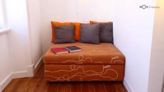 NOS Empresas - The Lisbon Way Apartments