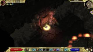 Titan Quest Anniversary Edition - Legendary Conquerer Secret Passage