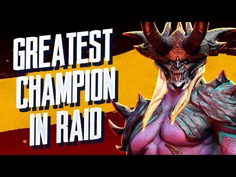 Prince Kymar Top Legendary I Raid Shadow Legends