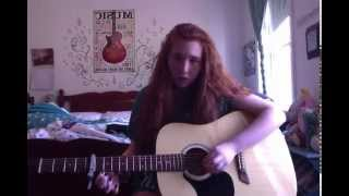 No One Ever Told You- Molly Kate Kestner Cover