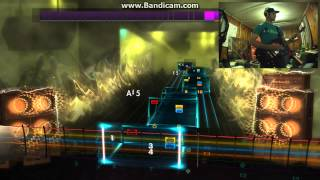 Slim Pickens Does The Right Thing And Rides The Bomb To Hell - Offspring on Rocksmith