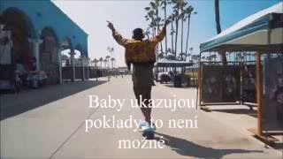 Ben Cristovao - Penny (Official Lyric Video)