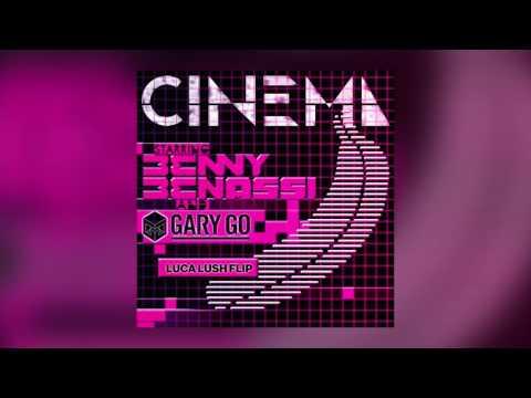 Benny Benassi - Cinema feat. Gary Go (Skrillex Remix) [LUCA LUSH Flip]