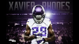 "Xavier Rhodes | "" Lust "" 