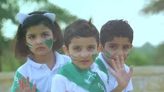 سعوديون يصنعون الفرح