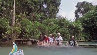 ป่าต้นน้ำบ้านน้ำราด อ.คีรีรัฐนิคม จ.สุราษฎร์ธานี : ท่องเที่ยววิถีไทยเก๋ไก๋สไตล์ลึกซึ้ง