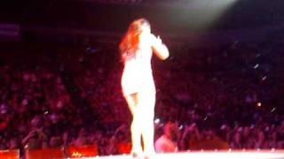 Fergie - Fergalicious/Glamorous Live in Melbourne 09