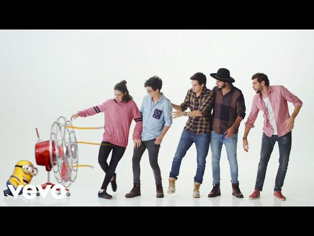 Videoclip oficial de 'Yo Contigo, Tú Conmigo', de Morat y Álvaro Soler.