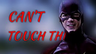 The Flash/ Barry Allen: Can't Touch This
