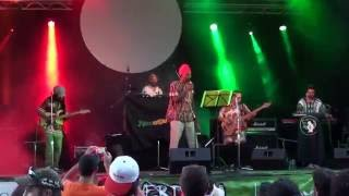 Verdoejo Art Rock Fest 2016 - Kussondulola (Fizeram tudo)