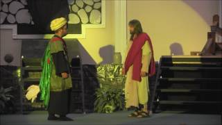EASTER PASSION PLAY 2017  (4 of 5)