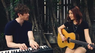 I Know What You Did Last Summer - Shawn Mendes & Camila Cabello Cover by Tanner Patrick & Megan Lee