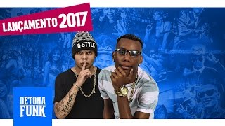 MC GW e MC Lan - Senta no Pau dos Quebrada 2 - Esfrega a Bunda na Rapaziada (DJ Loost)