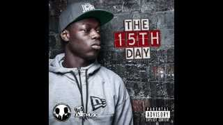 06 Dubai (Ft. Locz) - J Hus | The 15th Day Mixtape