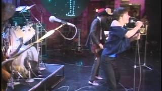 """Iggy Pop- """"I'm Bored"""", Old Grey Whistle test"""