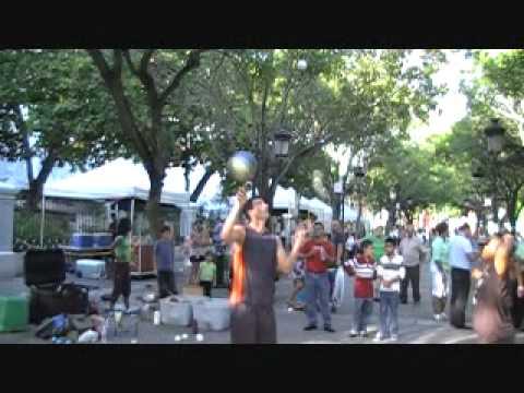 Наш отдых в Puerto Rico 2010