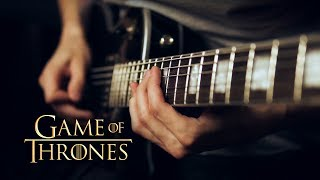 Game Of Thrones (Metal Cover by Dextrila)