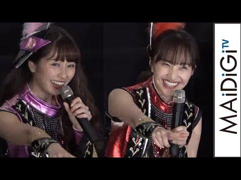 ももクロ・百田、1シーン出演も「メインキャストと思ってる」吉永小百合らと舞台あいさつ 映画「最高の...