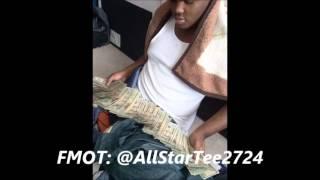 GTM Gwolla Gettaz (Gwolla Chase) - Bankroll Bigger ft ASBH King Tee , & CashOut Ron