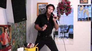 Rhythm Divine ~ Enrique Iglesias cover