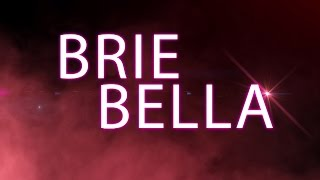 Brie Bella Entrance Video