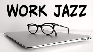 Relaxing JAZZ For Work & Study - Smooth Piano & Sax JAZZ Radio