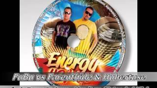 FuBu vs. Farenthide & Hubertuse feat. Corey Andrew - Live It Up ENERGY MIX VOL. 42