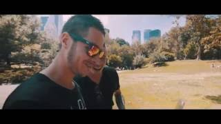 Daddy Yankee - Gasolina(Blasterjaxx Bootleg 2016)(Official Music Video)Free Download!!