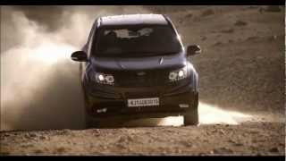 Mahindra - Live Young, Live Free Tv Ad HD