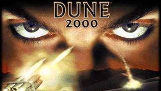 Dune 2000 - Rise of Harkonnen