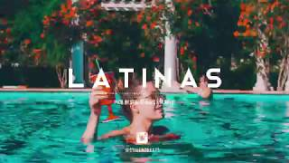 "🌴 DANCEHALL Instrumental | ""Latinas"" - Cardi B x Drake x Bad Bunny 