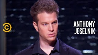 Everyone Wants to Do Drugs with Anthony Jeselnik