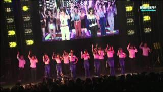 T-ARA(티아라) Roly-Poly-Tokyo Japan Live Ver.-