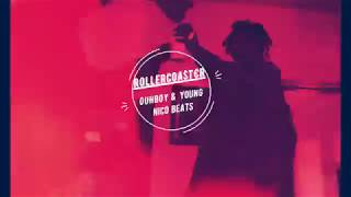 [FREE] ROLLERCOASTER - Travis Scott x Quavo x Offset Type Beat [prod. by OUHBO¥ & Young Nico Beats]