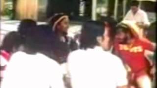 {exclusive video} Bob Marley - Brazil 1980 {very rare}