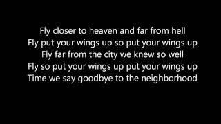 Onerepublic - NbHD (lyrics)