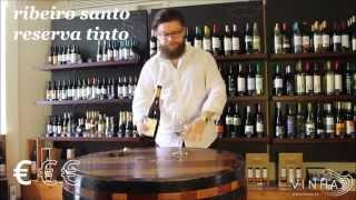 Prova de Vinho