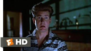 Ghoulies (9/11) Movie CLIP - Ghoulies in Disguise (1985) HD